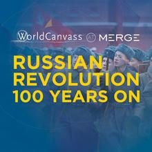 Russian Revolution 100 Years On